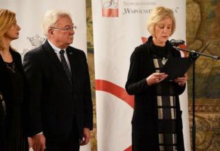 Uroczystości Polonijne na Wawelu